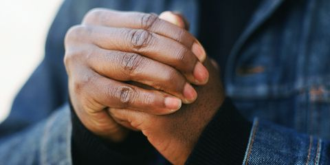 cracking your knuckles is actually good for you