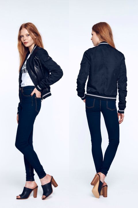 Clothing, Product, Brown, Sleeve, Denim, Trousers, Shoulder, Textile, Jeans, Joint,
