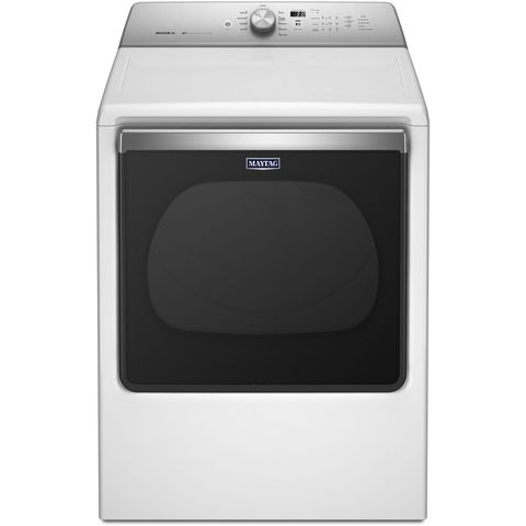 Maytag Extra-Large Capacity Dryer with Advanced Moisture Sensing, MGDB855DW0