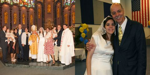 My Life As A Consecrated Virgin Marrying God