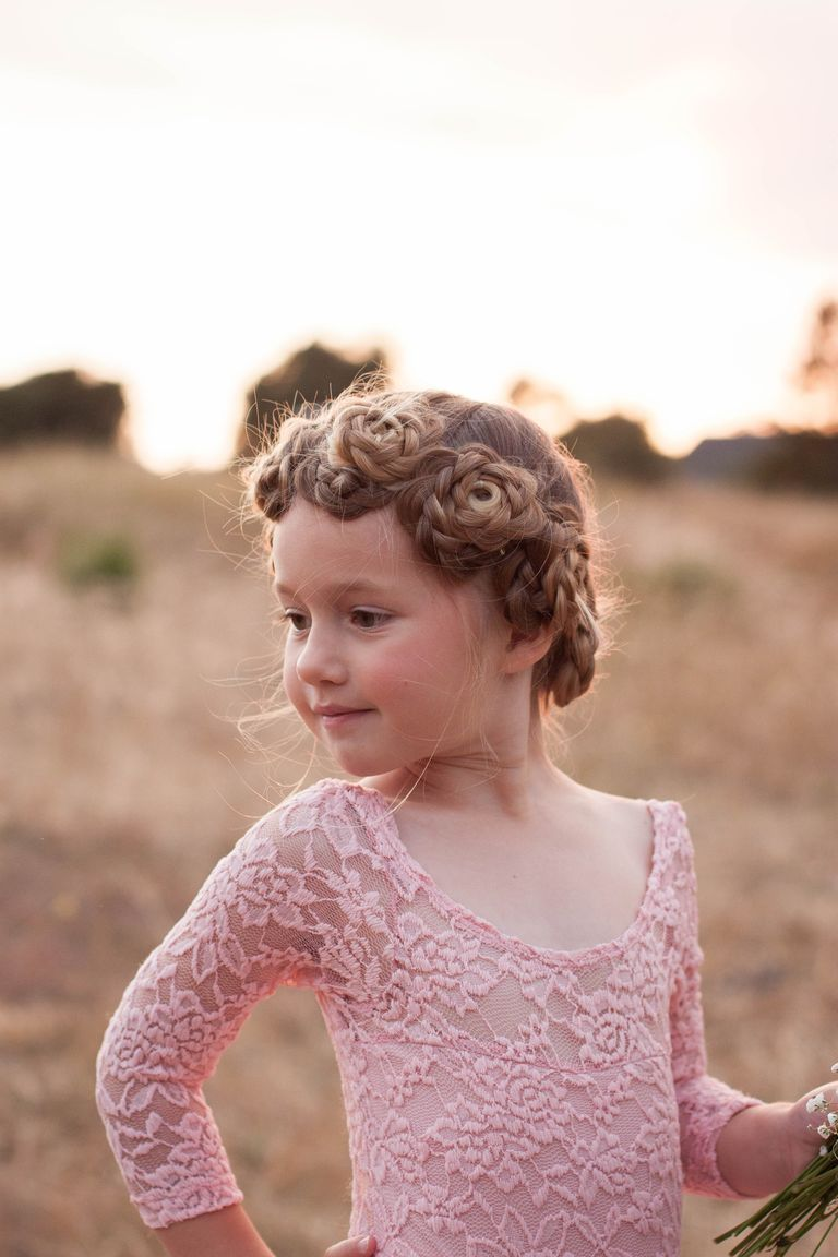 27 Cute Kids Hairstyles for School - Easy Back to School ...