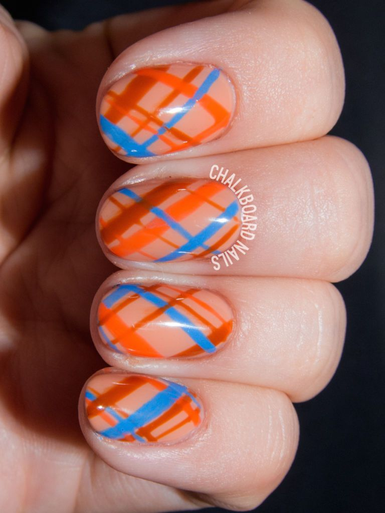 70+November Nail Art Ideas That Are Perfect for Thanksgiving