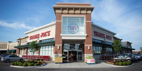 The 45 Best Frozen Foods at Trader Joe's