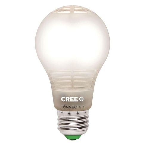 Cree Connected Lightbulb