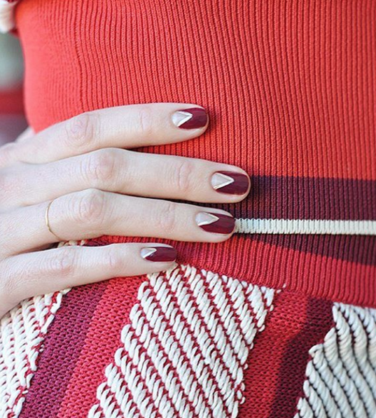 35 Fall Nail Art Ideas - Best Nail Designs and Tutorials for Fall 2017