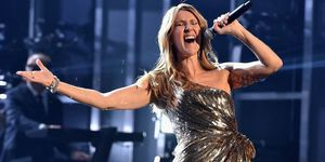 celine dion's new song