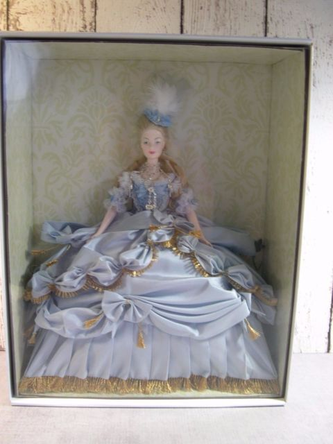 most expensive barbie dolls - Barbie Marie