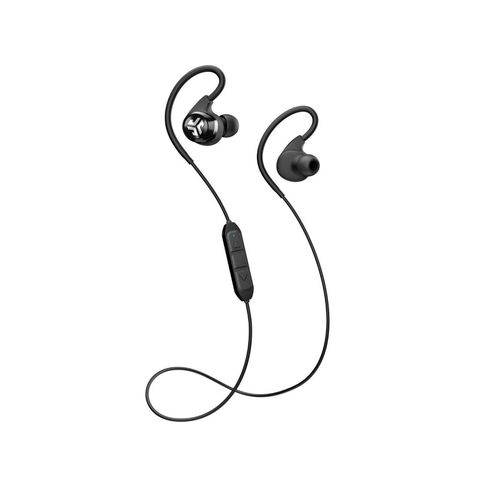 4ec443efd66 JLab Audio Epic2 Bluetooth 4.0 Wireless Sport Earbuds Review, Price ...