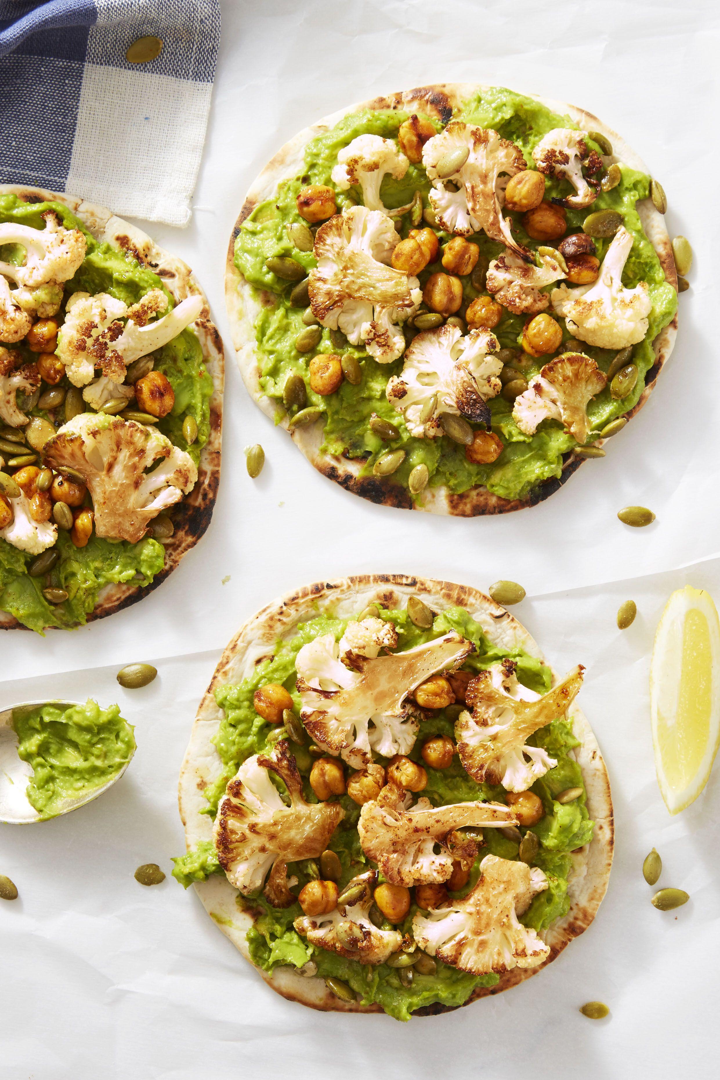18 Sándwiches saludables - Recetas para almuerzo