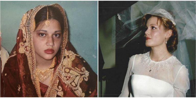 Child Marriage Still Happens in America