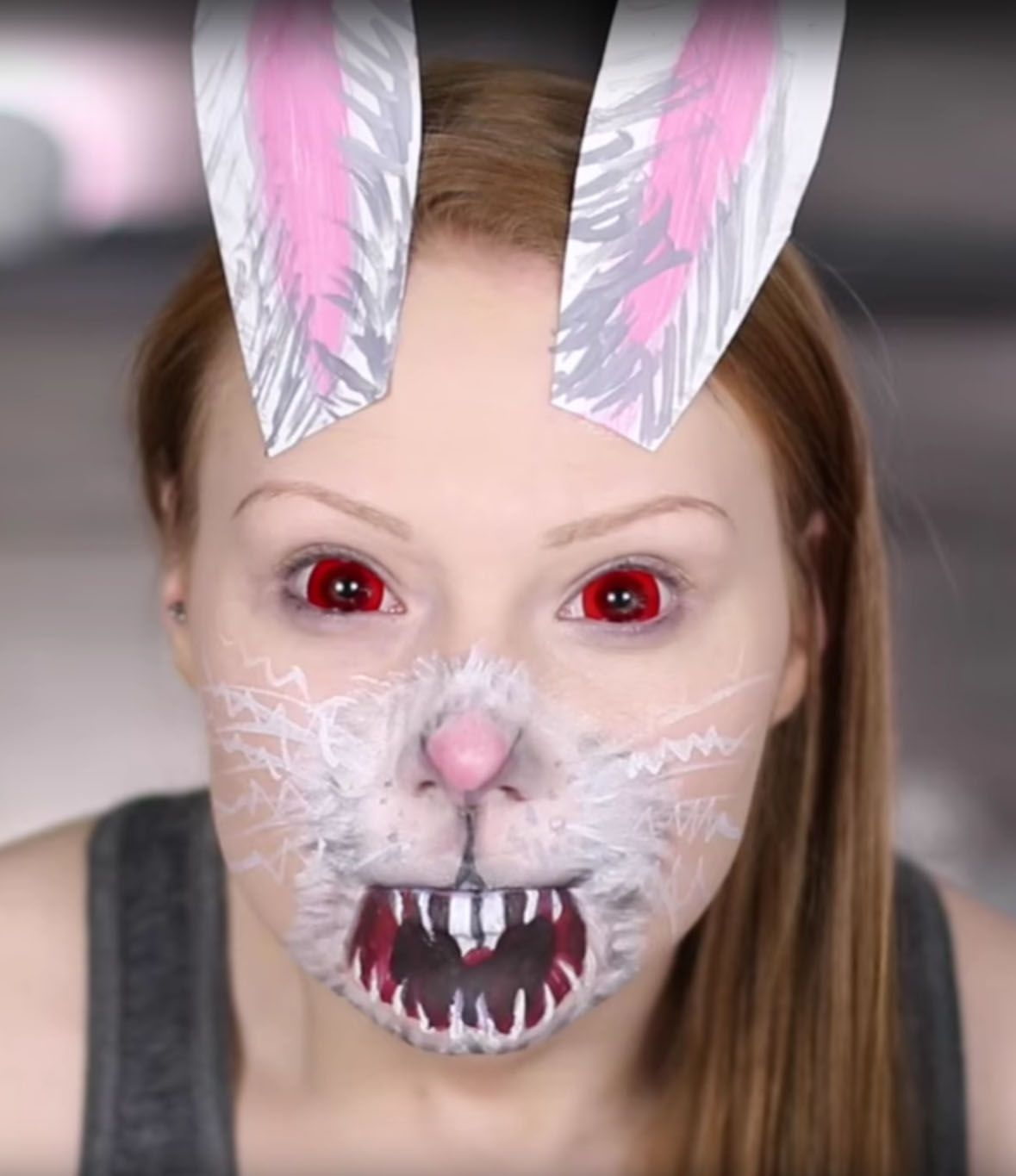 15 Diy Snapchat Filter Costumes Best Ideas For Snapchat Makeup