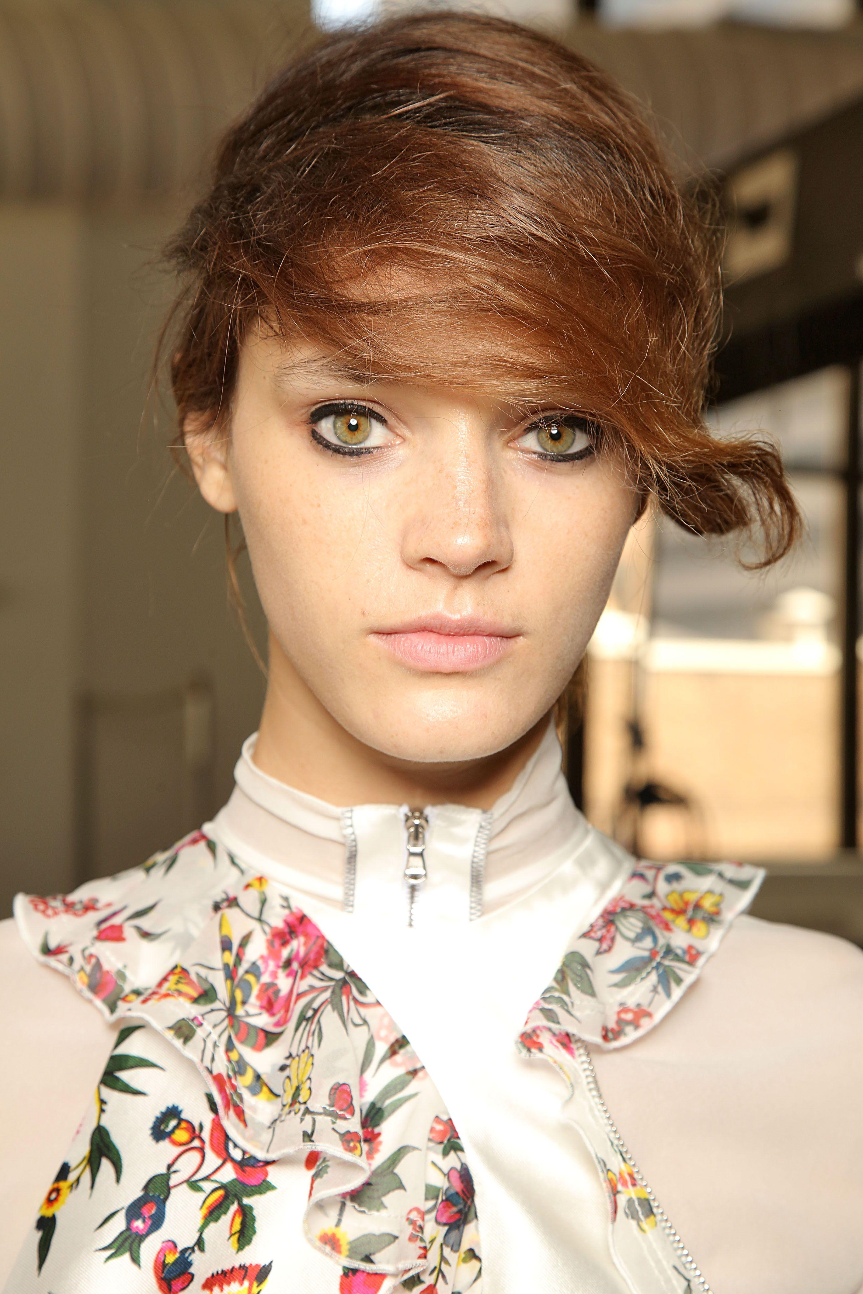 New Eyeliner Trends - Ways To Wear Eyeliner