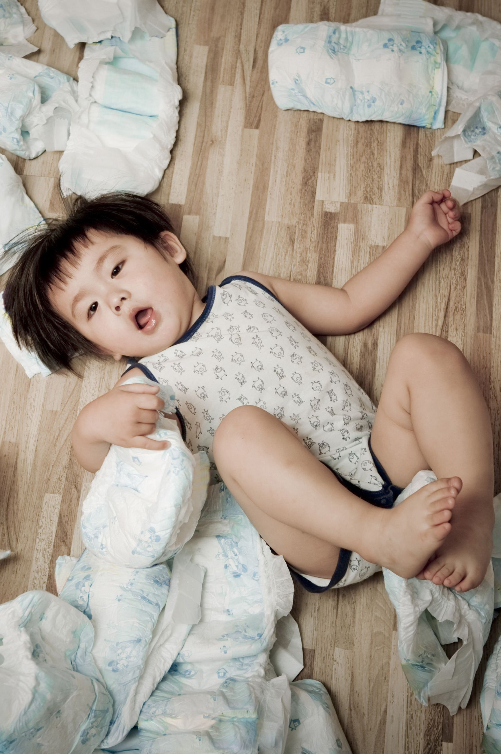 21 Rookie Parenting Mistakes - Mistakes All New Parents Make