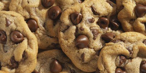 chocolate chip cookie secrets