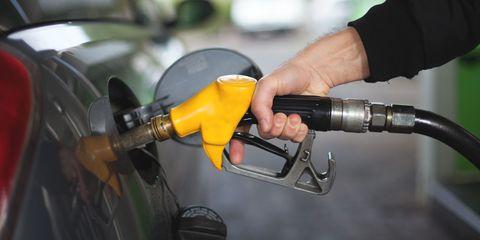 americans waste money on premium gas