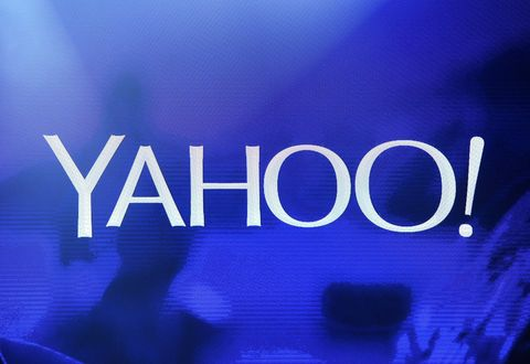 Yahoo Email Security Breach