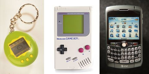 18 Gadgets You Totally Forgot You Were Obsessed With in the '90s and