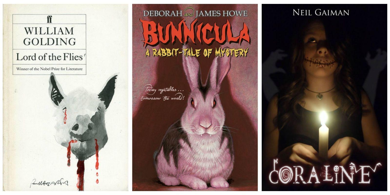 Book bunny guest teen