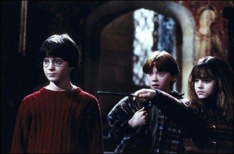 Harry Potter Imax Movies