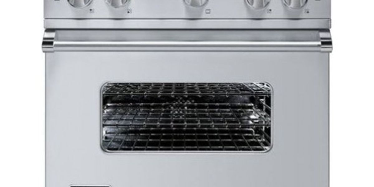 Viking 30 Open Burner Gas Range Vgic53014bss Review Price And Features