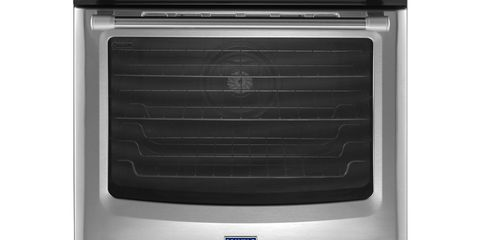 Kenmore Elite Gas Range Model 790 7533 Review