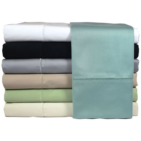 JCPenney Hotel 500 Thread Count Egyptian Cotton Sheet Set