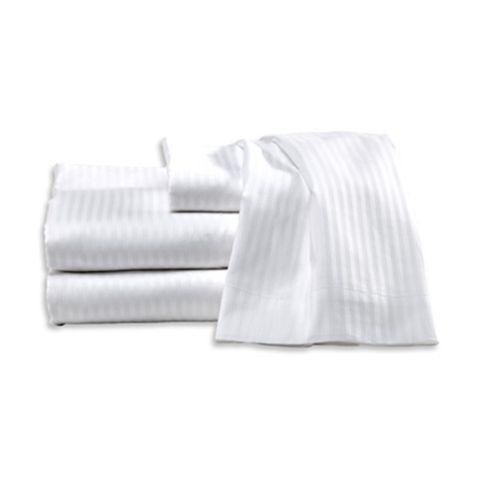 Kimpton Mini Stripe Bed Linens