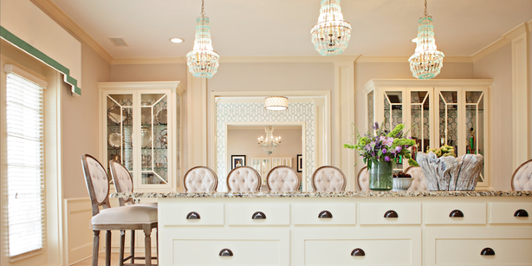 Interior Designers Favorite Paint Colors