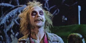 Scary Movies for Kids - Beetlejuice