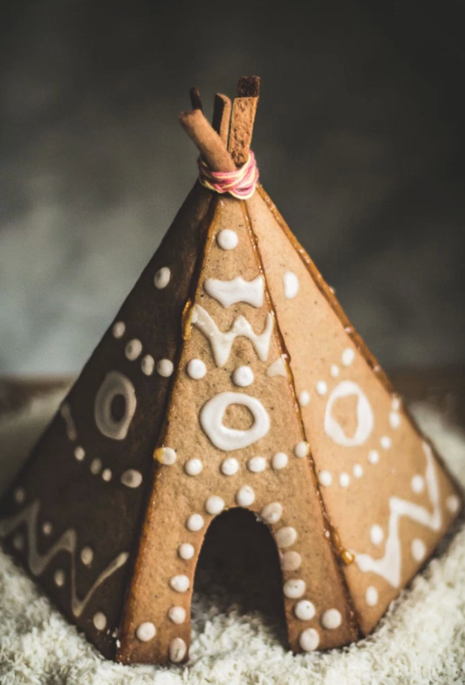 40 Amazing Gingerbread Houses Pictures Of Gingerbread House Design