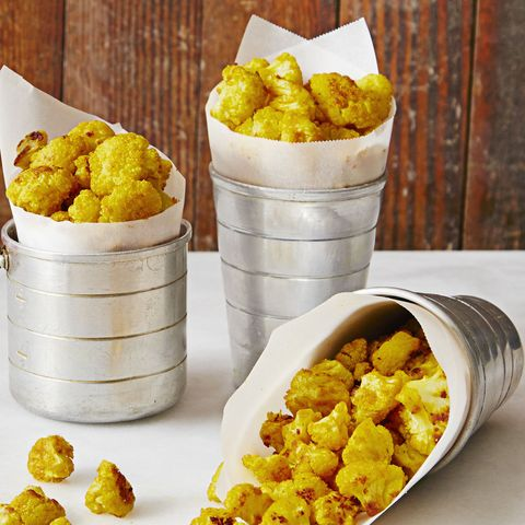 "Cauliflower ""Popcorn"""