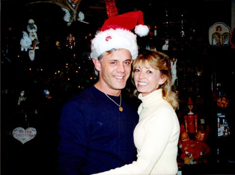 Sandy and Bret