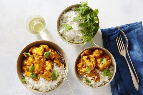 No-Time Tikka Masala Recipe