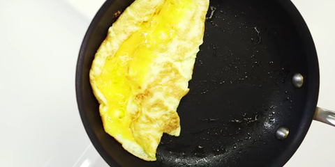omelet step 3