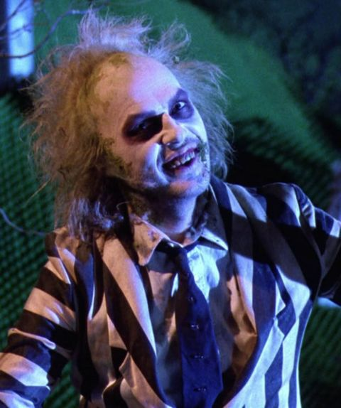 Beetlejuice Cast: Where Are They Now?