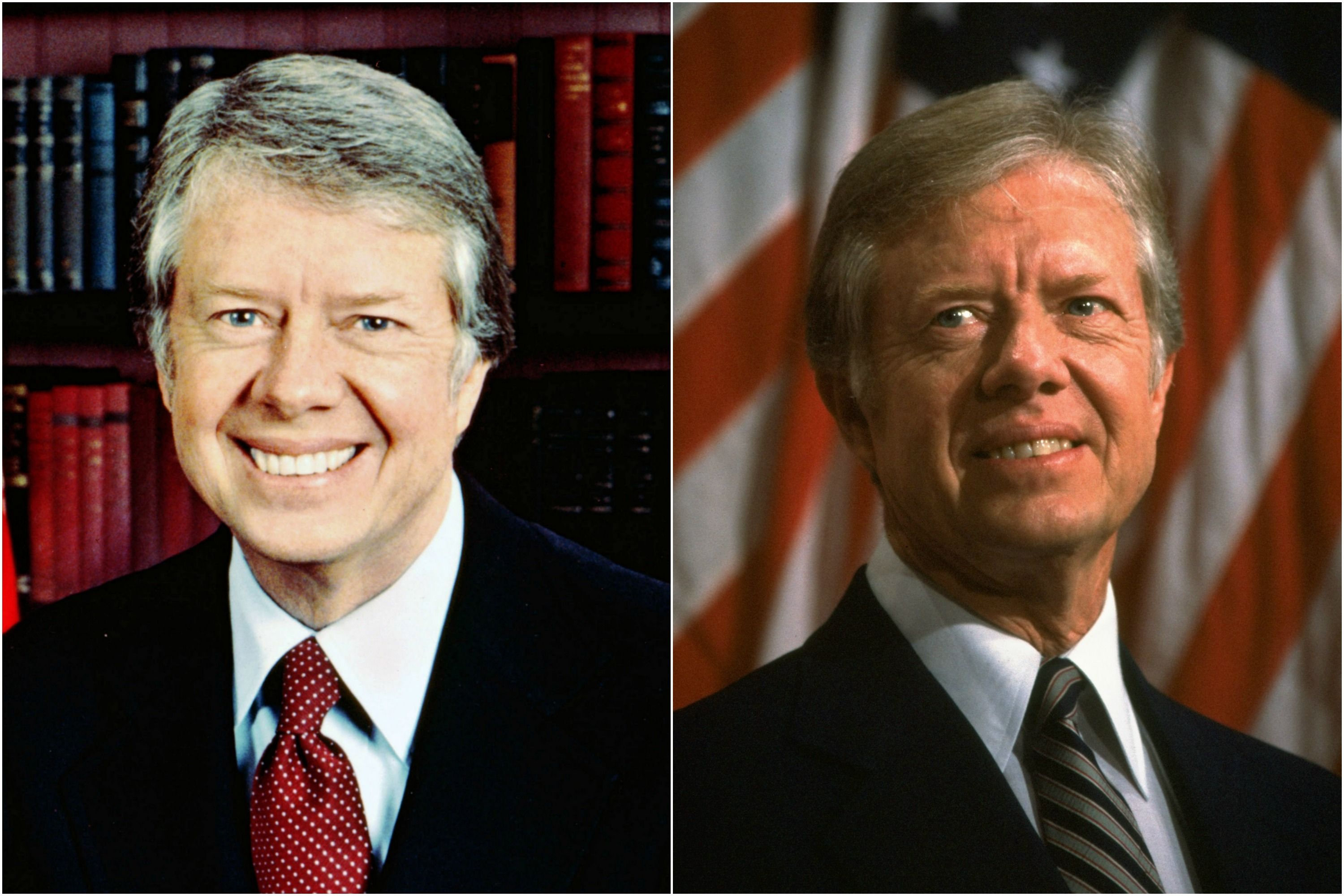 u s presidents before and after they served in office photos