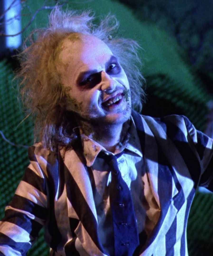 The Beetlejuice Cast: Where Are They Now?