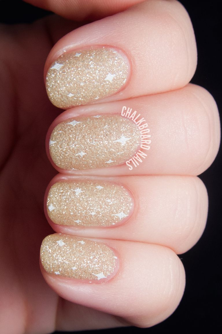 20 ATTRACTIVE NUDE NAIL IDEAS . - Godfather Style