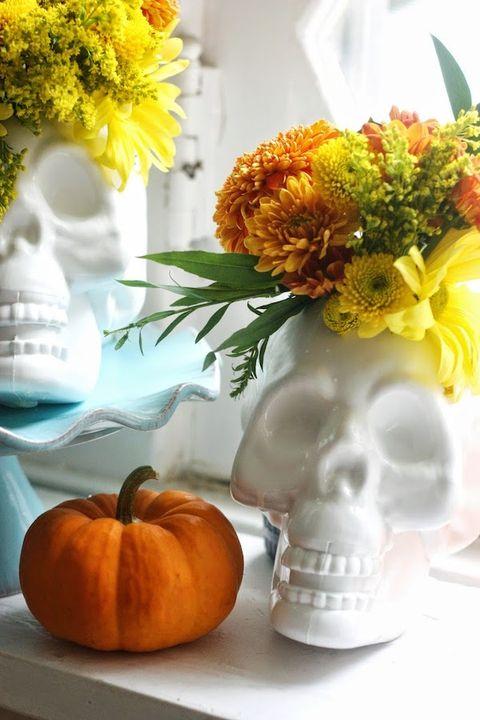 Calabaza, Squash, Yellow, Petal, Flower, Vegetable, Orange, Pumpkin, Produce, Bouquet,