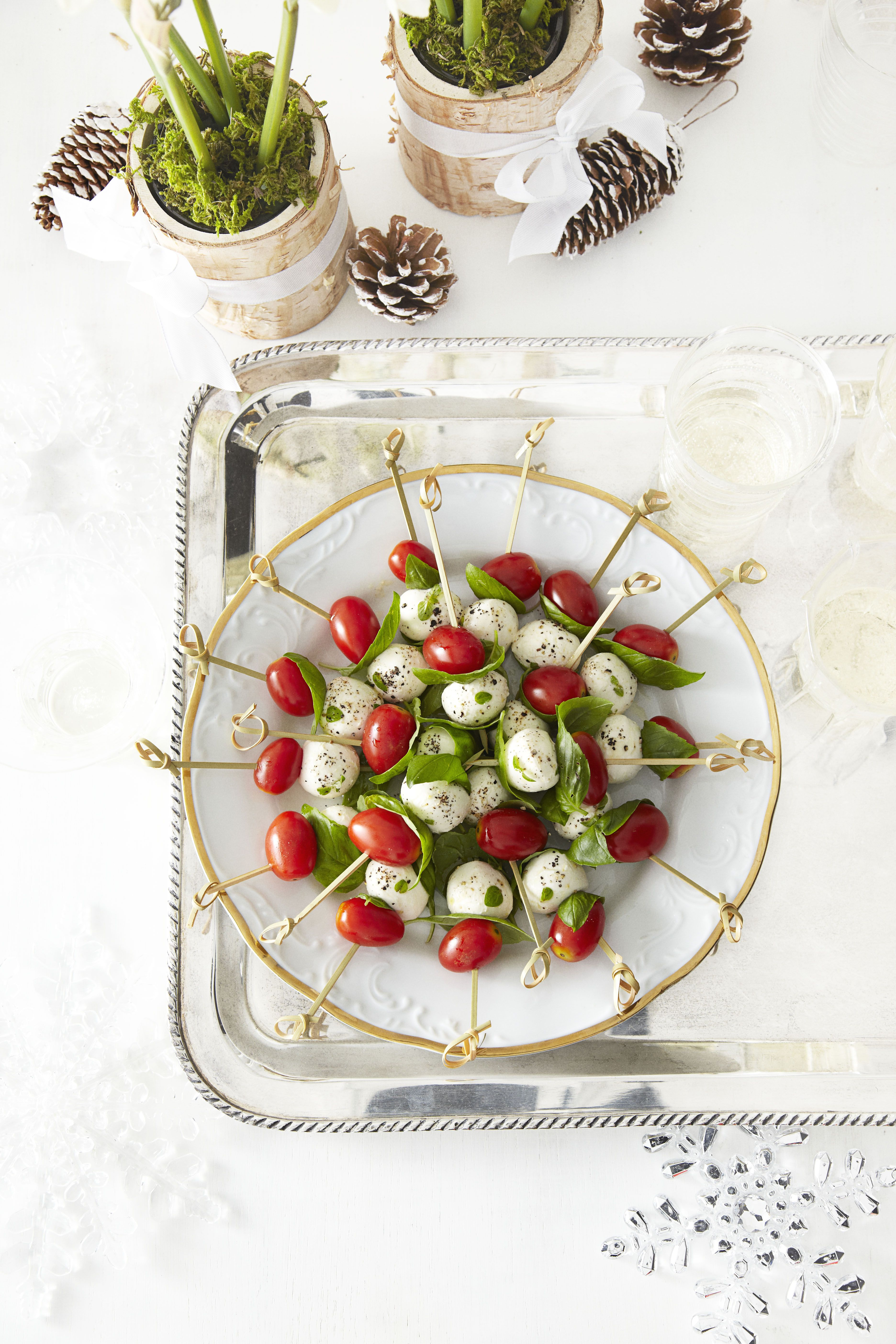 33 Best Christmas Appetizers - Easy Recipes for Christmas Party Apps