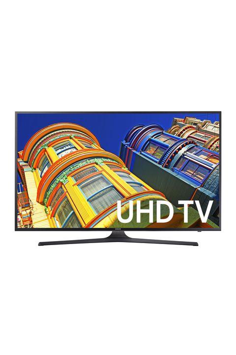 "Samsung UN Series 70"" 4K Ultra HD TV"