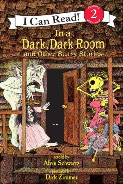18 Children's Books That Will Terrify You As an Adult - Scary