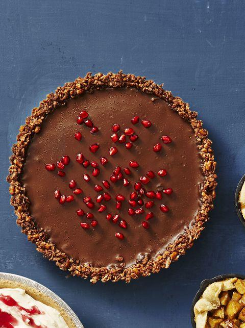 easy passover desserts