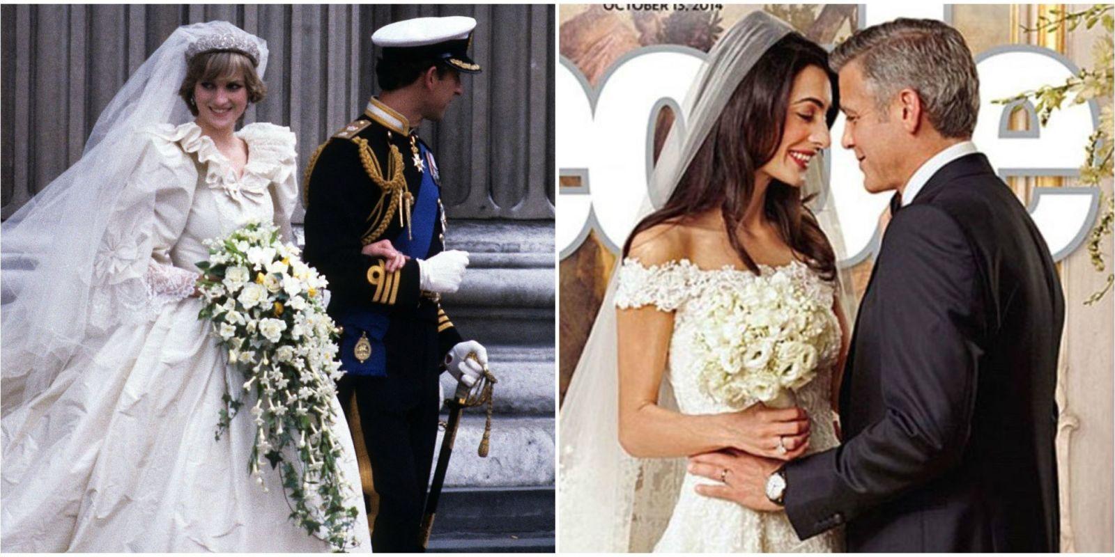 Most Revealing Wedding Dresses