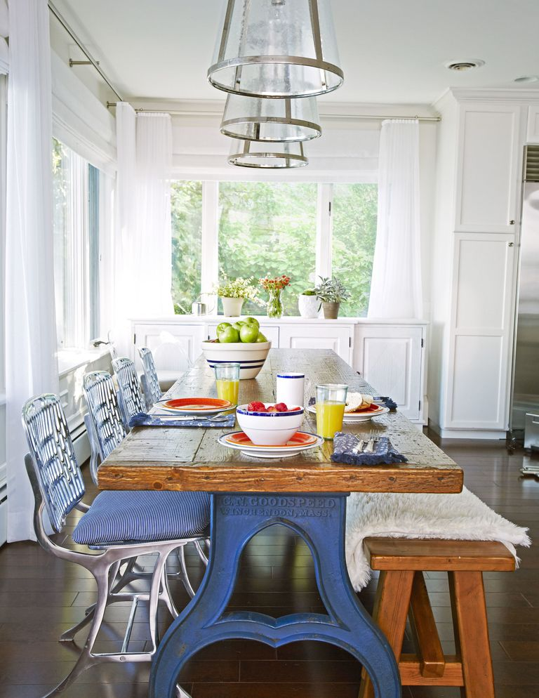 18 Best Dining Room Decorating Ideas Pictures Of Dining