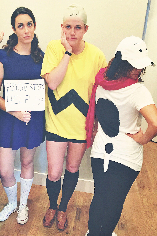 45 easy last minute halloween costume ideas diy halloween 45 easy last minute halloween costume ideas diy halloween costumes 2018 solutioingenieria Images