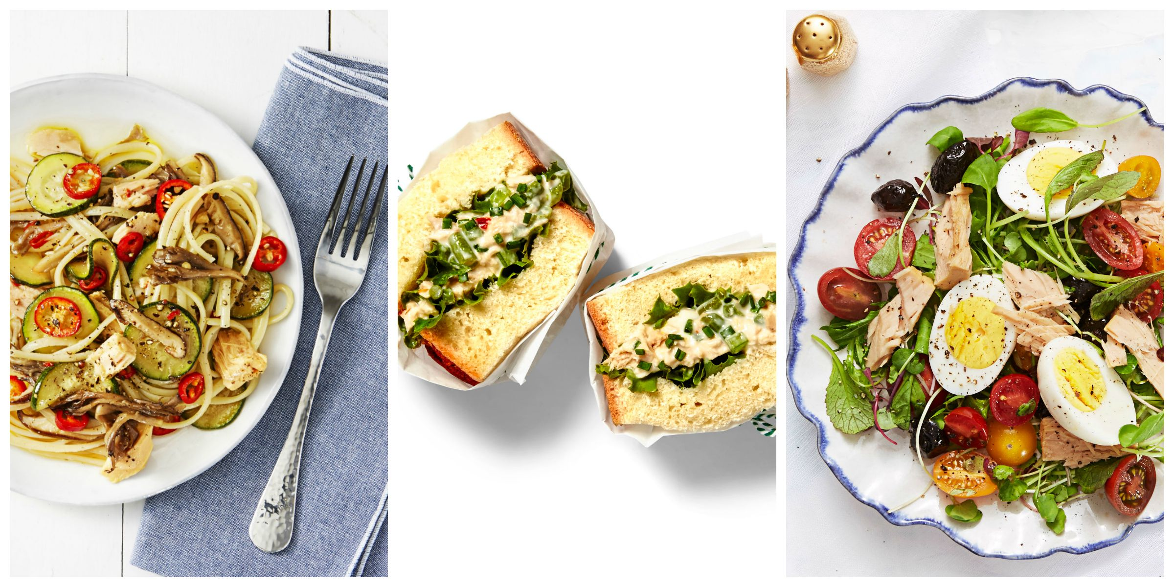 15 super tasty tuna recipes best tuna recipes forumfinder Choice Image