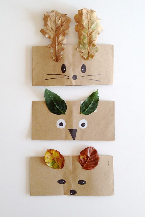 60 Easy Fall Craft Ideas for Adults - DIY Craft Projects for