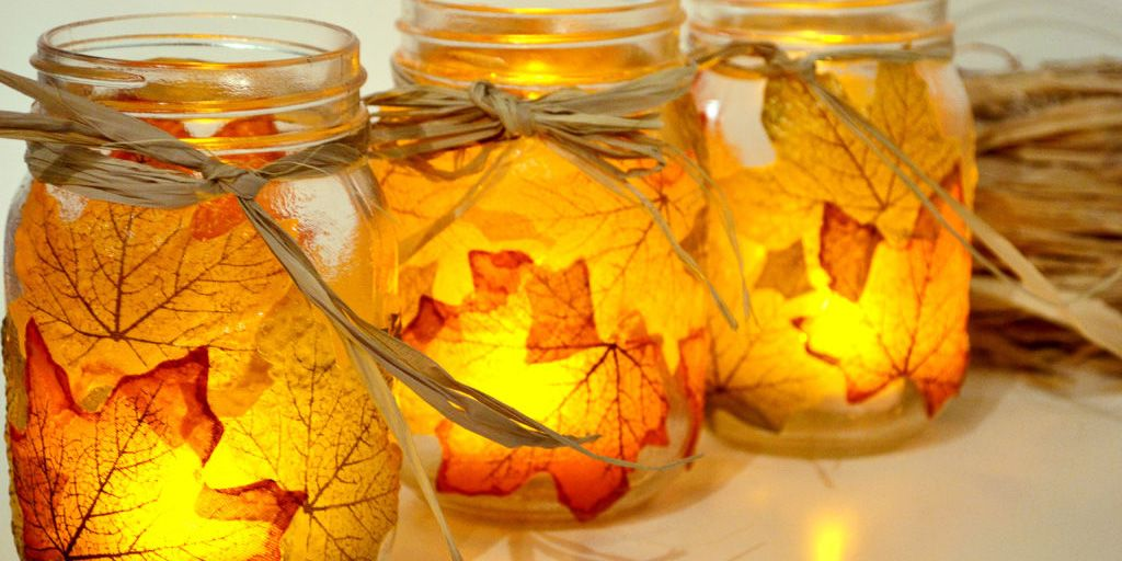 wonderful Fall Crafts For Seniors Part - 2: Good Housekeeping