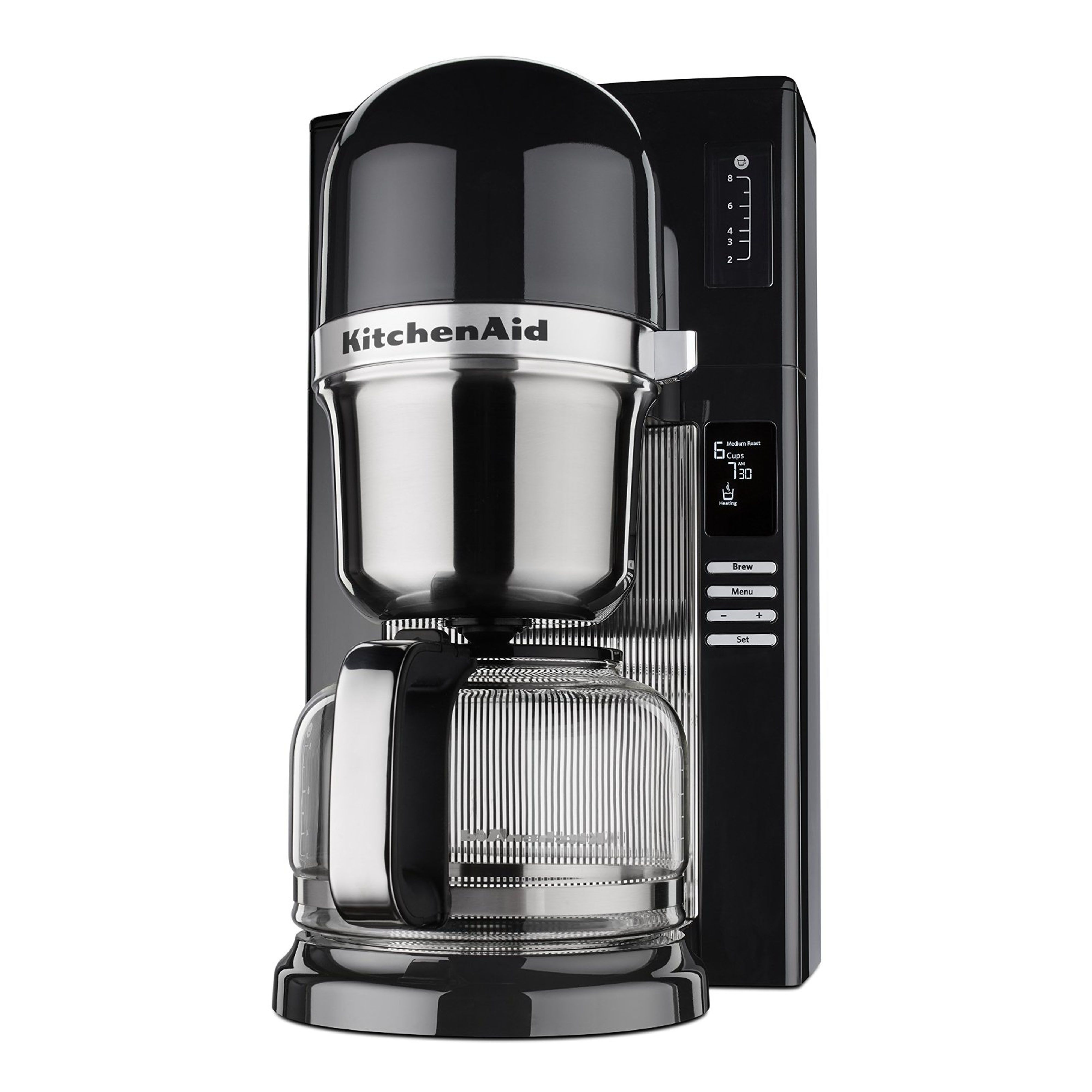 Kitchenaid Custom Pour Over Coffeemaker Review Price And Features